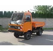 Vozidla Multicar M26 K Prodeji  Morava