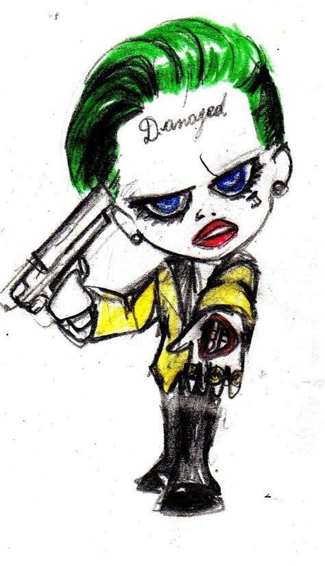 imagenes de joker animados dibujos del joker suicide squad im 225 genes taringa