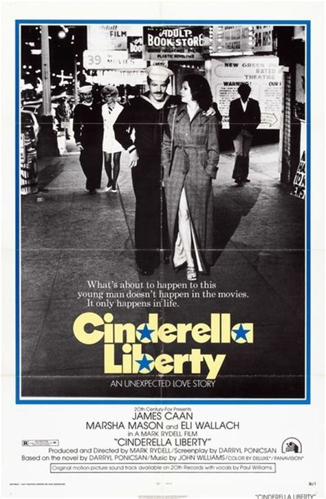 film cinderella liberty cinderella liberty movie review 1973 roger ebert