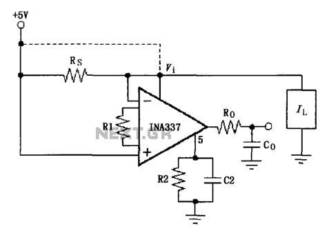 shunt resistor ic shunt resistor voltage regulator 28 images zener diode shunt regulator circuit diagram