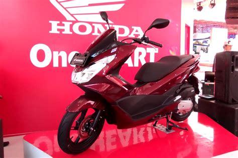 Bagasi Jok Honda Vario Lama Karbu Asli Ahm honda luncurkan all new pcx gilamotor