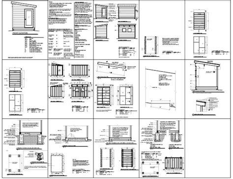 sallas buy steel shed plans