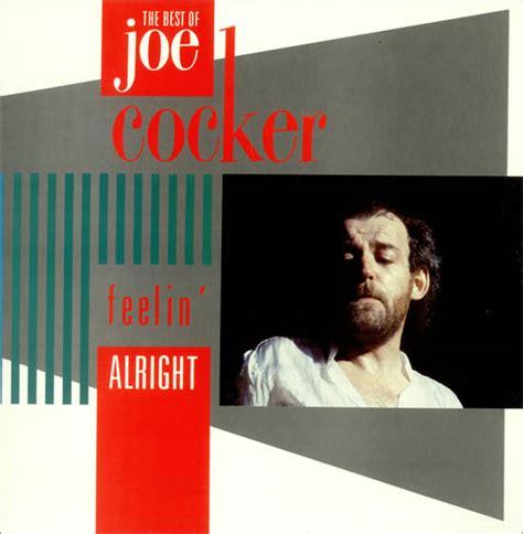 feeling alright feelin alright joe cocker