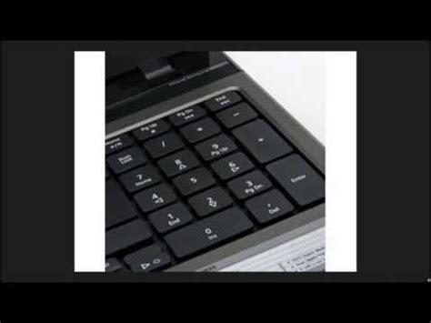 asus laptop can't find numlock key solution | funnydog.tv
