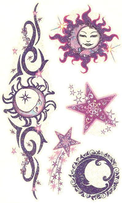 celestial tattoo designs best 25 celestial ideas on