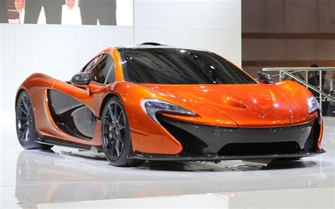 maclaren new car mclaren p1 supercar new cars reviews