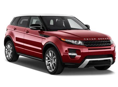 Rent Maroc Voiture de location LAND ROVER Range Rover Evoque