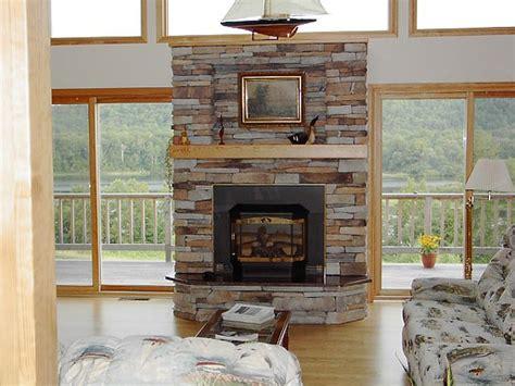 BEST Fresh Stacked Stone Veneer Fireplace Diy #8900