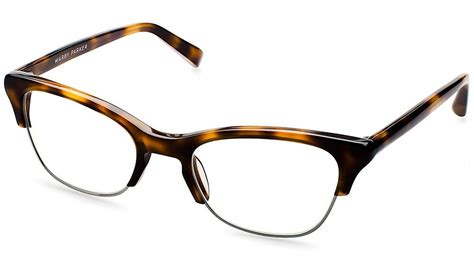 Barrel Eyeglasses Brown burke g l a s s e s eyeglasses eyeglasses