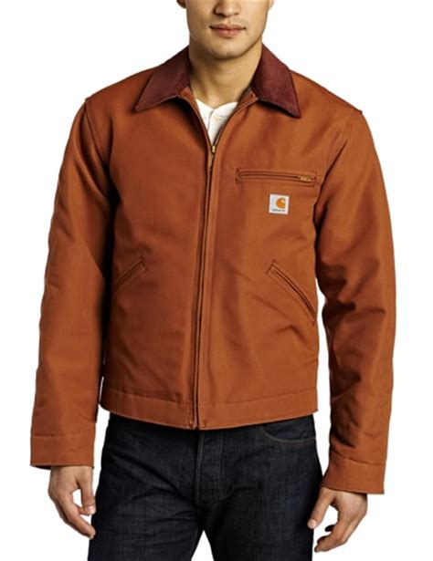 Sweater Carhartt Duck Detroit Zc all for gents shop for the trends in menswear