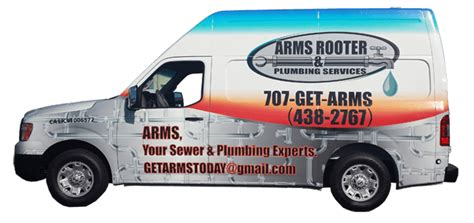 Fairfield Plumbing Services by Arms Rooter Plumbing Services Fairfield Ca Plumbers
