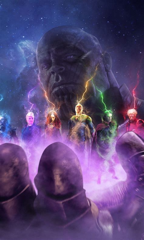 thanos  avengers wallpapers hd wallpapers id