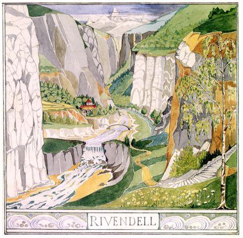 elven winter the saga of the elven books rivendell j r r tolkien
