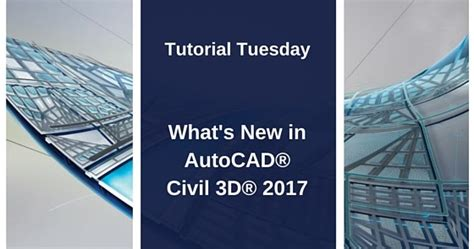 tutorial autocad civil 3d 2016 what s new in autocad civil 3d 2017 repro products