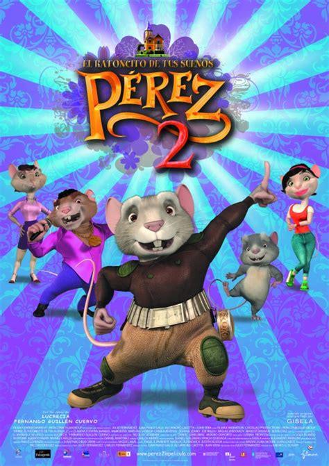 el ratoncito perez classic argentine animated features part 9 2008 2009