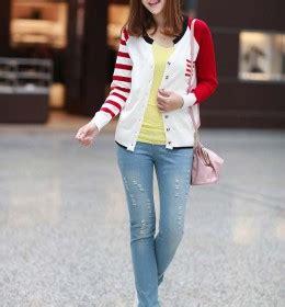 Atasan Import 158 baju atasan wanita brokat terbaru model terbaru jual