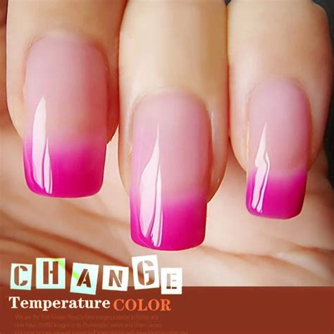 color changing nails 15 color changing nail inspirations cool nail