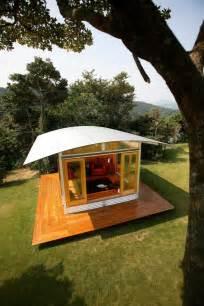 backyard studios australia 15 fabulous prefabricated homes completehome