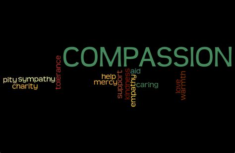 Compassion New 301 moved permanently