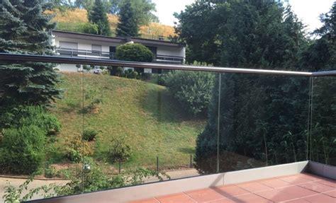 geländer aluminium bausatz terrasse r 230 kv 230 rk tr 230