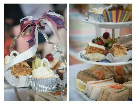 The Patchwork Teahouse - afternoon tea at the lavender tea room hexton in