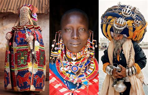 To Take On Another Cultures Traditional Dress For by Photos Of Cultural Fashion Clothing Around The World