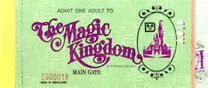 World Admission New 4 Day Park Magic Ticket Deal Available Now At Walt