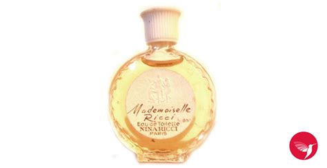 Parfum Ricci In Original Reject mademoiselle ricci 1967 ricci perfume a fragrance for 1967