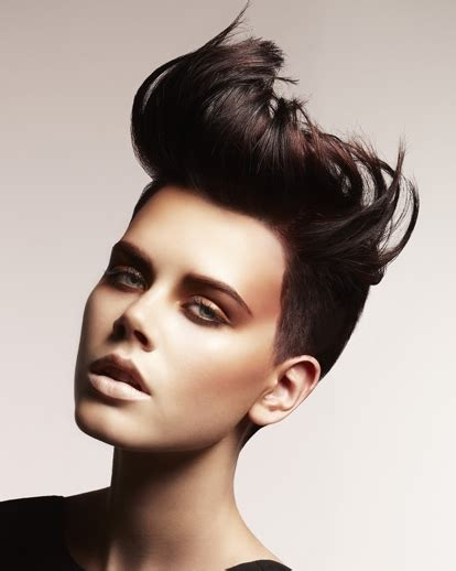 short hair styles from chicago il trendy short haircuts 2012
