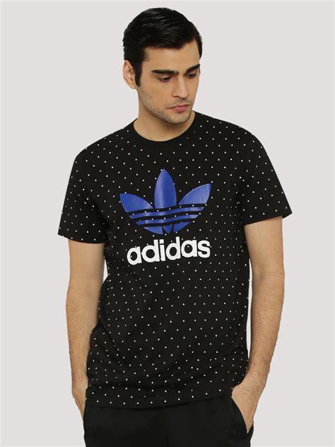 Tshirt Pharell buy adidas originals x pharrell williams printed trefoil t shirt for s black white t