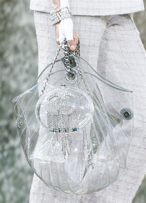 10 Best Summer Accessories By Chanel by Chanel Summer 2018 Collection Bags Minaudiere 3