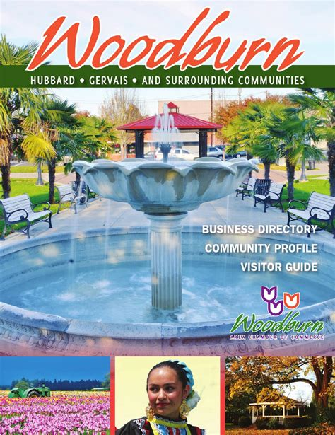 woodburn community guide   map publications issuu