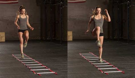 how to your to do agility 6 exercises to improve agility