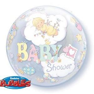 precious moments decorations for baby shower balloon 55cm precious moments baby ea
