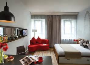 Ideas On Decorating A Studio Apartment How To Decorate A Small Studio Apartment Home Designer