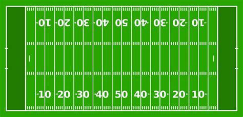 Backyard Football Goal Post Comparison Of American And Canadian Football Wikipedia