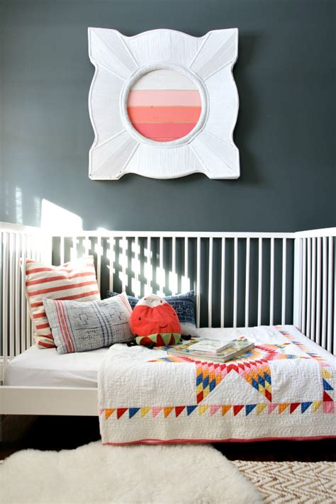 Switching From Crib To Toddler Bed When To Switch From Crib To Toddler Bed Switching From Crib To Toddler Bed What To Expect A