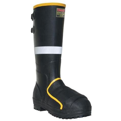 comfortable metatarsal boots tingley rubber metatarsal steel toe boot