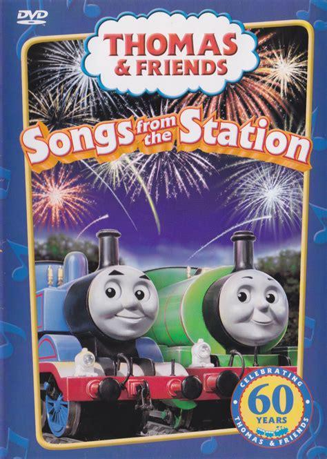 songs   station thomas  tank engine wikia