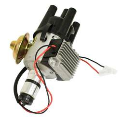 Electronic Ignition Distributor Parts Vw Electronic Distributor Vw Bug Dune Buggy Distributor