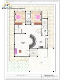 Bedroom house plans designs furthermore duplex villa 200 yards