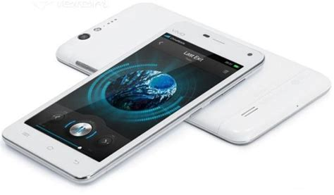 Handphone Vivo X3 bbk vivo x3 to be world s bezel less smartphone