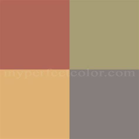 terracotta color scheme kitchen 17 best images about ideas for the house on pinterest