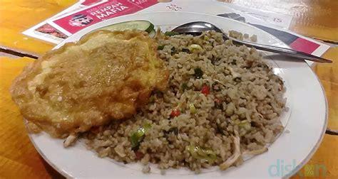 Rempah Rasa by Rempah Mafia Kelezatan Nasi Goreng Dalam Balutan Rasa