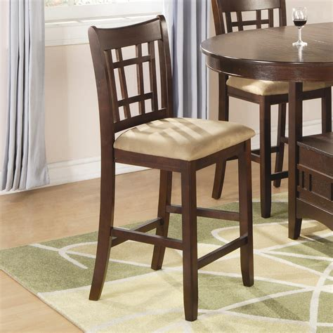 Coaster Furniture Bar Stools by Coaster Lavon 24 Inch Bar Stool Value City Furniture