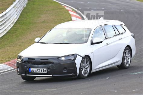 Opel Insignia Facelift 2020 by Opel Insignia Facelift 2020 Autoforum