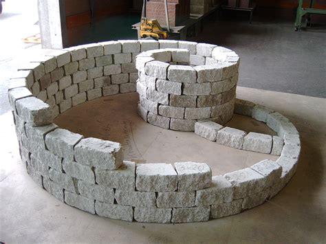 obolith passende steine f 252 r eine kr 228 uterschnecke
