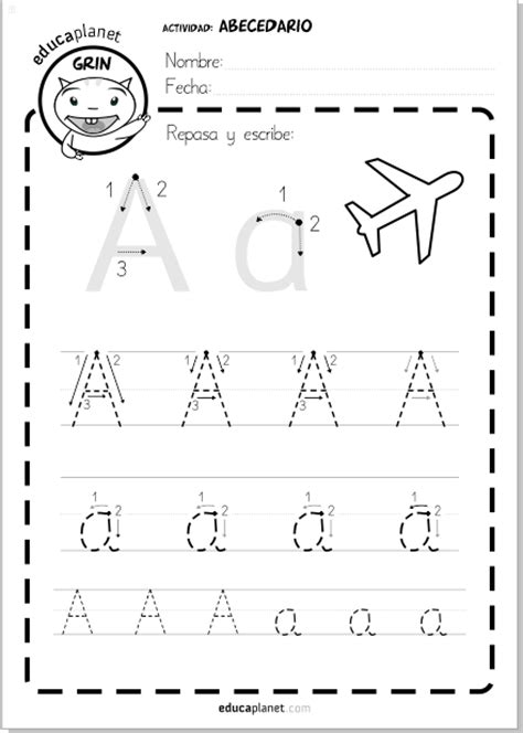 fichas para imprimir para aprender a leer ejercicios de aprender a leer abecedario fichas letras alfabeto