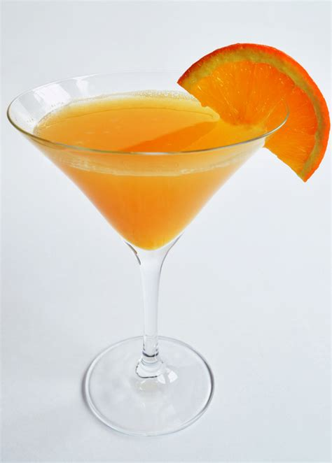 orange martini recipe creamsicle martini with orange vodka