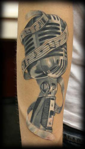 tattoo old microphone 500 internal server error